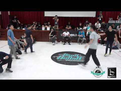 Bboy Battle 弘光盃vol.4 | Hentai Breakers 2 Vs Boyz In The Hood【final】 video