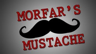 Morfars Mustache - Talking about money and Diabetes