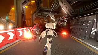 Godot, Third Person Shooter Demo - Preview