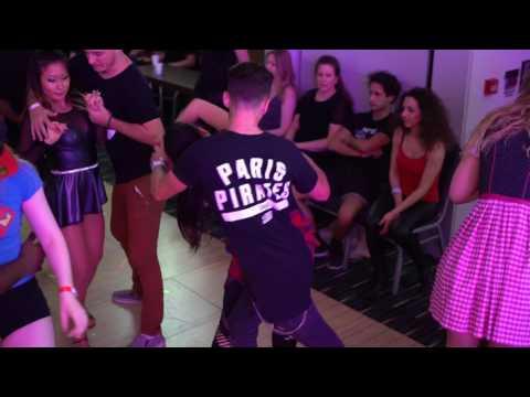 00242 ZoukFest 2017 Kiri and Reda ~ video by Zouk Soul