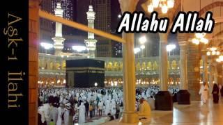 Allahu Allah - Osman Yanardağ