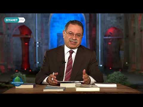 Peygamberimizin İzinde 16.Bölüm - Muahat, Muahede Ve Barış Toplumu