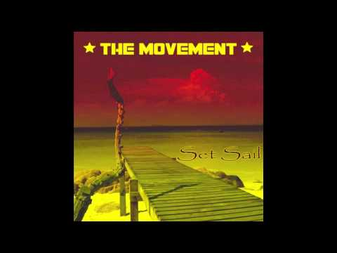The Movement - Another Mans Shoes