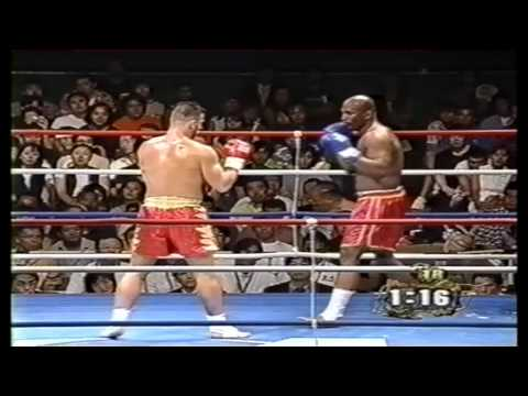 K-1 Classics: Andy Hug vs Maurice Smith ~アンディ・フグ~ Image 1