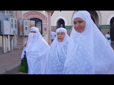 Video umroh fair 2018