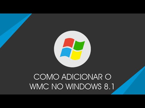 Como Instalar o Media Center No Windows 8.1 [TODAS VERSÕES]