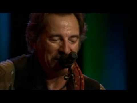 Bruce Springsteen - Jessie James