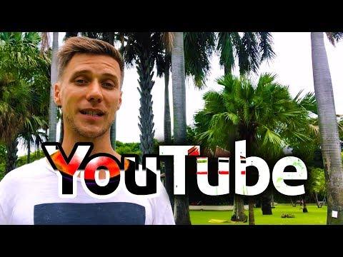 Вирусные Видео на YouTube — Платный ОнЛайн Курс 2018