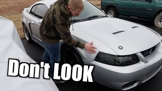 What CAR Guys Don't Want You to SEE