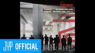 "Stray Kids <Clé 1 : MIROH> UNVEIL : TRACK ""Entrance"""