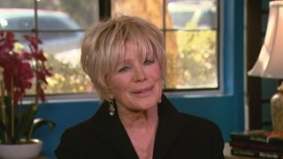 Exclusive 39 Dynasty 39 Star Linda Evans Reveals The Moment She Considered Suicide