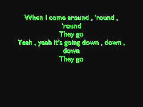 Mann Ft. 50 Cent - Buzzin (Lyrics)