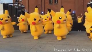 ហ្គេម pokemon GO