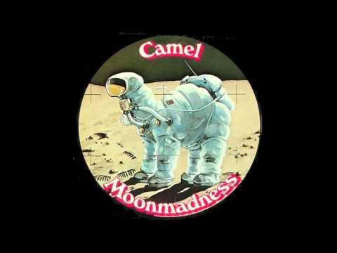 Camel - Lunar Sea (8-bit)
