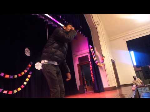 dollarboyz Performance Ft pnbrock At Creighton Charter School video