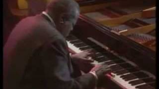 Oscar Peterson - Easter Suite - Why Have You Betrayed Me