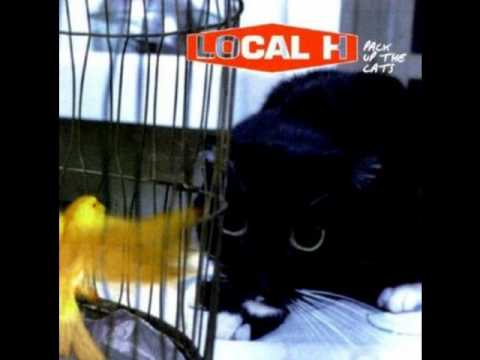 Local H - All Right Oh Yeah