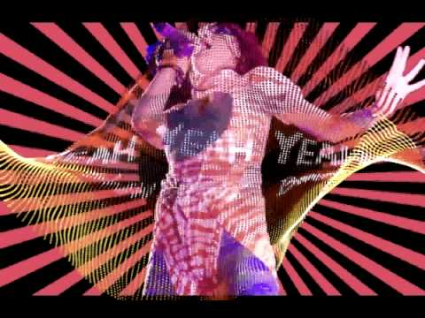 Yeah Yeah Yeahs - Honeybear