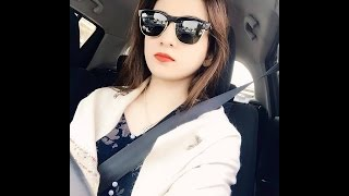 Nabeeha Ejaz Dubmash(Reham Khan)