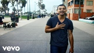 Watch Guy Sebastian Never Hold You Down video