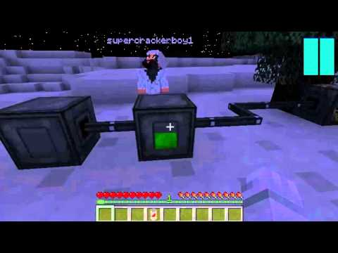 Minecraft: Galacticraft Mod Review