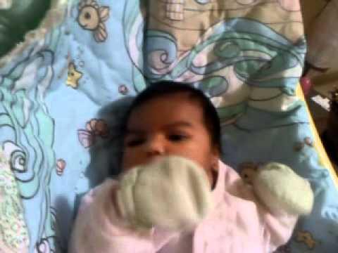 Eva Angelina Con Su Pai !!! video