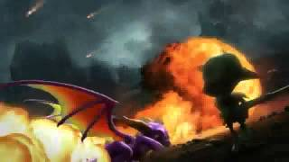 Skylanders AMV: Fight As One