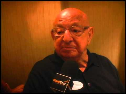 ANGELO DUNDEE FBHOF 2011
