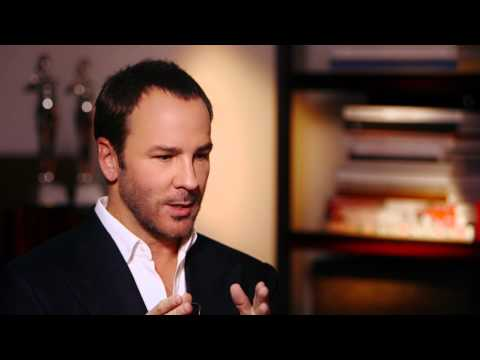 Who is the Tom Ford Customer? | Tom Ford Interview | CNBC International