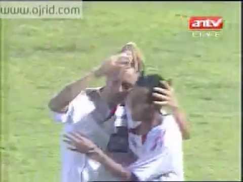 Gol gol indah pada Perang Bintang isl allstar vs arema skor 4:5