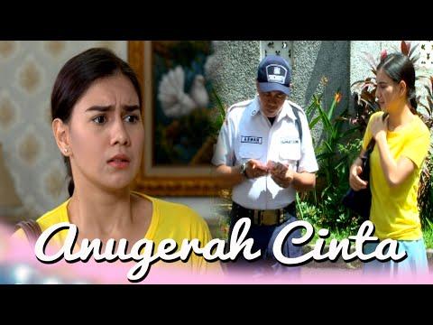 Naura Sedih Harus Bayar Uang Baju Sampai Jutaan [Anugerah Cinta] [21 September 2016]