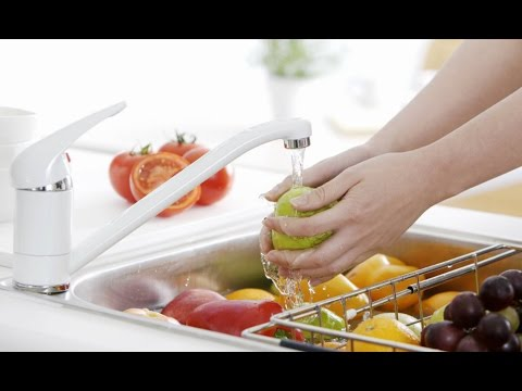 Home Tips to remove pesticides & chemicals from fruits & vegetables | Health Tips | Kaumudy TV