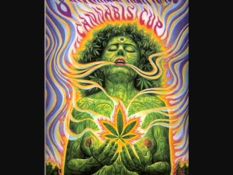Natural Vibrations - Getting High video
