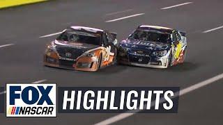 Jimmie Johnson Wins First of Season - Charlotte - 2014 NASCAR Sprint Cup