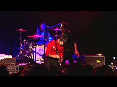 The Bravery - Unconditional (Live @ Sydney, 2008)