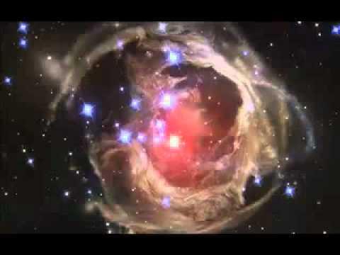 The Beauty of Space - Красоты Вселенной.flv