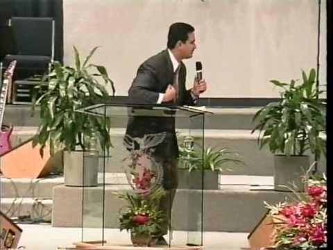 Tommy Moya- Justificaciòn por la Fe