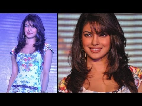 Watch Priyanka Chopra - The GEEK's Fantasy!