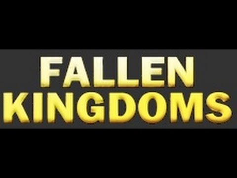Fallen Kingdom Saison 1 Episode 20 Partie 2 Avec Illusion video