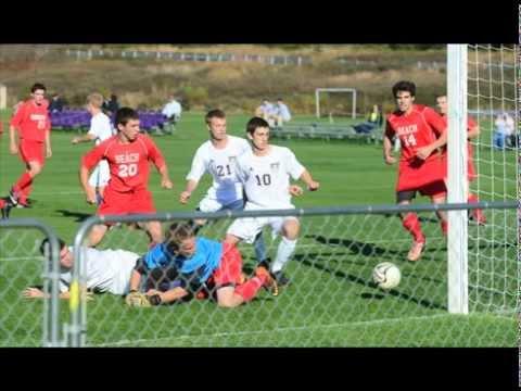 2013 St Rose High School Boys Soccer Team Video - 12/16/2013