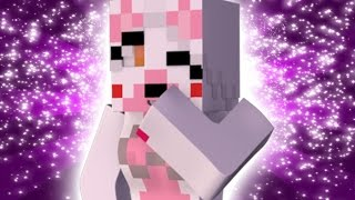 """FNAF World Five Nights in Anime - """"ANIME MANGLE 2.0"""" (Minecraft Roleplay) Night 34"""