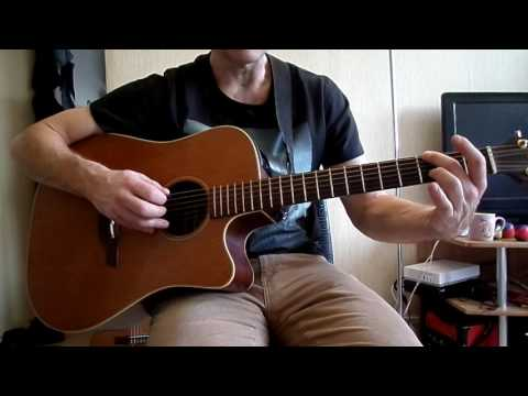 Renaud - It Is Not Because You Are Comment Jouer Tuto Guitare YouTube En Français
