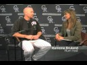 Ramona Bruland Interviews Aaron Cook of the Colorado Rockies