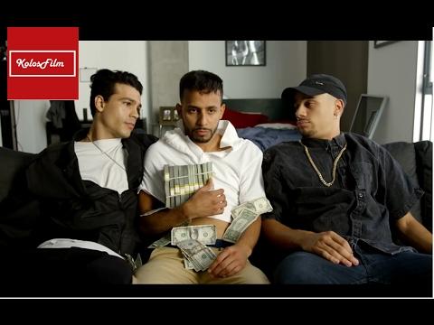 Разоренная жизнь(THE BROKE LIFE)  на русском (KolosFilm)_Anwar Jibawi & Mister V