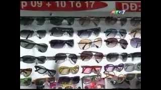Giá Trị Thật - Tập 7 - Thị trường mắt kính