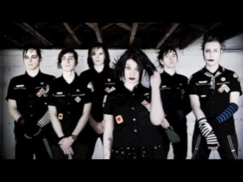 Mindless Self Indulgence - Straight to Video (The Birthday Massacre)