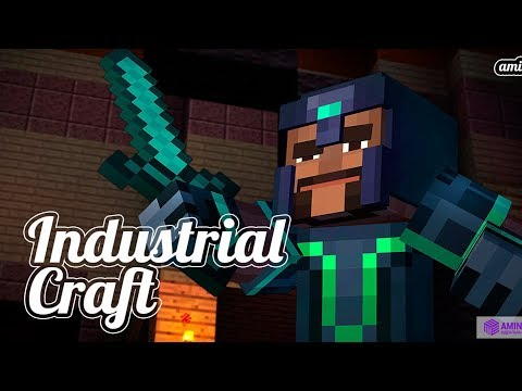 Industrial craft
