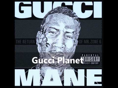 06. I Don't Love Her - Gucci Mane Ft. Rocko & Webbie [the Return Of Mr Zone 6] video