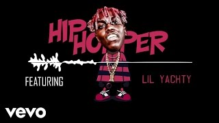 Blac Youngsta Hip Hopper Lyric Video ft Lil Yachty
