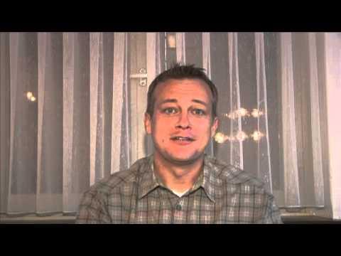 Martin Landolt dankt den Sympathisanten - 2008